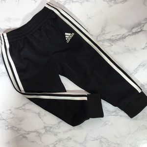 12 Months Classic Adidas Joggers Sweats